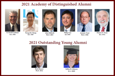 Alumni Awards